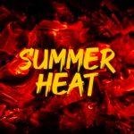 تابستان گرم