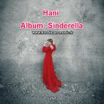 دانلود آلبوم کردی به نام سیندرلا از هنرمند هانی