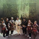 دانلود البومی از کنسرت کردی لری مسلم علی پور در لندن