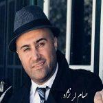 دانلود اهنگ کردی باده نوشی از حسام لرنژاد