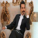 دانلود اهنگ کردی چاو به لک از حبیب علیزاده