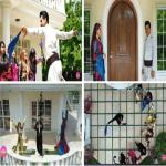 موزیک ویدیو محمد محمد با من بی, کلیپ رقص کردی؛آهنگ کردی شاد؛آموزش رقص کردی