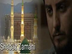 ویدیو(کلیپ) شابازمانی اسلام و علیک | آهنگ مذهبی شاباز زمانی|آهنگ مذهبی ماه رمضان
