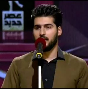 آهنگ محمد پرویزی عصر جدید,آهنگ کردی نیشتمانم بیرت اکم محمد پرویزی,آهنگ کردی حلبچه عصر جدید