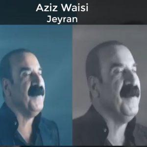 آهنگ کردی عزیز ویسی جیران | دانلود اهنگ عزیز ویسی بانام جیران