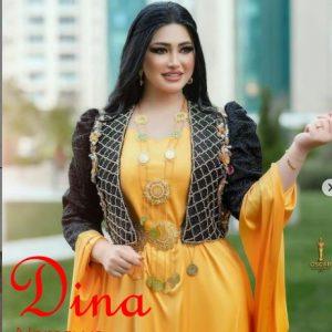 Dina – Namawe  دینا – نامەوێ | دانلود آهنگ نامه وی دینا