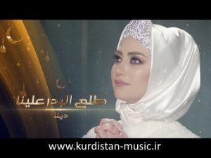 Dina – Tala al badru alayna طلع البدر by Halkawt Zaher دينا – طلع البدر علينا