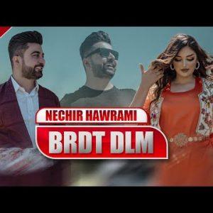 Nechir Hawrami – Brdt Dlm | نه چیر هه ورامی بردتت دلم| دانلود آهنگ نچیر هورامی با نام بردت دلم