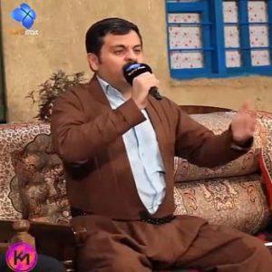 تیمور نمازی اهنگ عجل| آهنگ کردی مقام تیمور نمازی شبکه کورد مکس