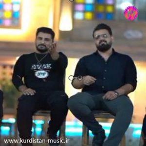 دانلود آهنگ مخاطب خاص از یاسین حاجی و حسین بابا خانی | دانلود آهنگ لری شاد باسین حاجی